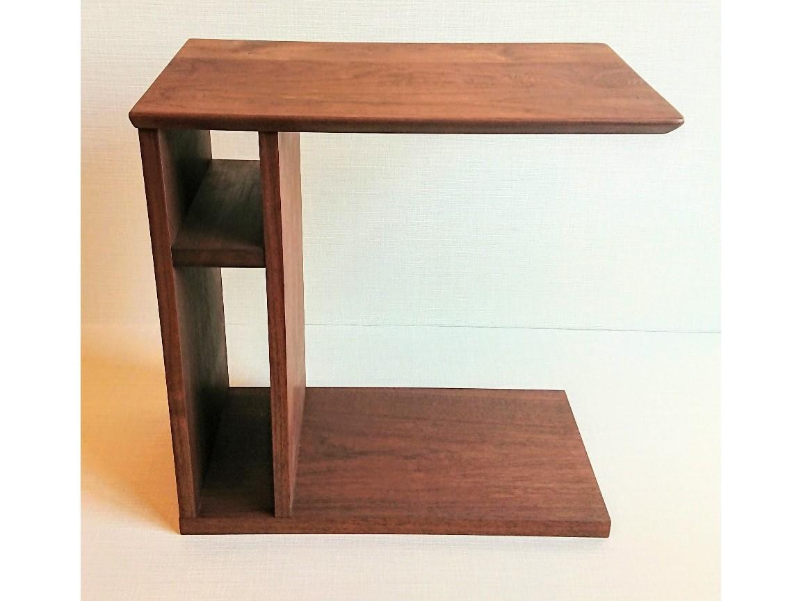 サイドテーブル 梓 ーあずさ− ウォールナット