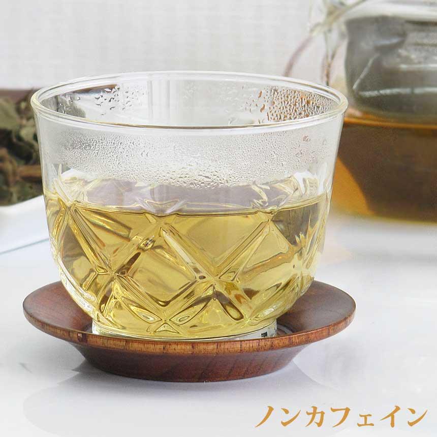 グァバ茶 100g 沖縄産グァバ葉使用 きざみ 比嘉製茶