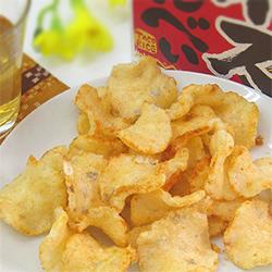 沖縄タコライスせんべい 100g タコライス風味の美味しいせんべい