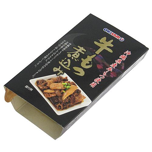 牛もつ煮込み 沖縄県産牛モツ使用 オキハム