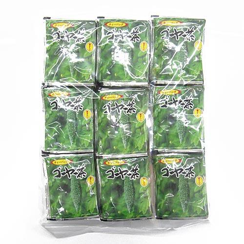 ゴーヤー茶 100包入×2個セット ティーバッグ 送料無料 比嘉製茶