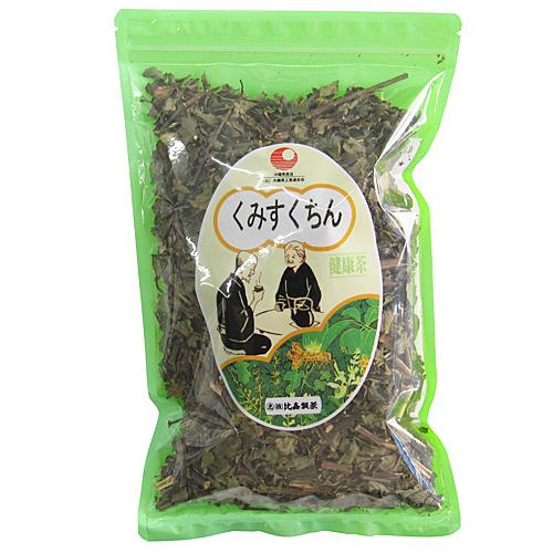 くみすくちん茶 130g バラ 比嘉製茶 沖縄県産クミスクチン使用 送料込み