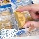 ナンポーの塩ミルクまんじゅう 6個入り 沖縄北谷の塩入り