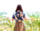 かりゆしウェア アロハシャツ レディース 沖縄版 かりゆし ココナッツジュース シャツ 結婚式 女性用 Painted Hibi 全3色 レギュラーカラー 半袖  大きいサイズあり 沖縄結婚式にアロハシャツ メール便利用で送料無料