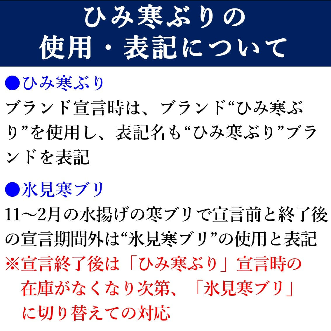 ひみ寒ぶり 丼ぶりの具(生・ごまオイル味) 1ケース【冷凍品】〔ブランドぶりは2月6日終了宣言のため在庫限り〕