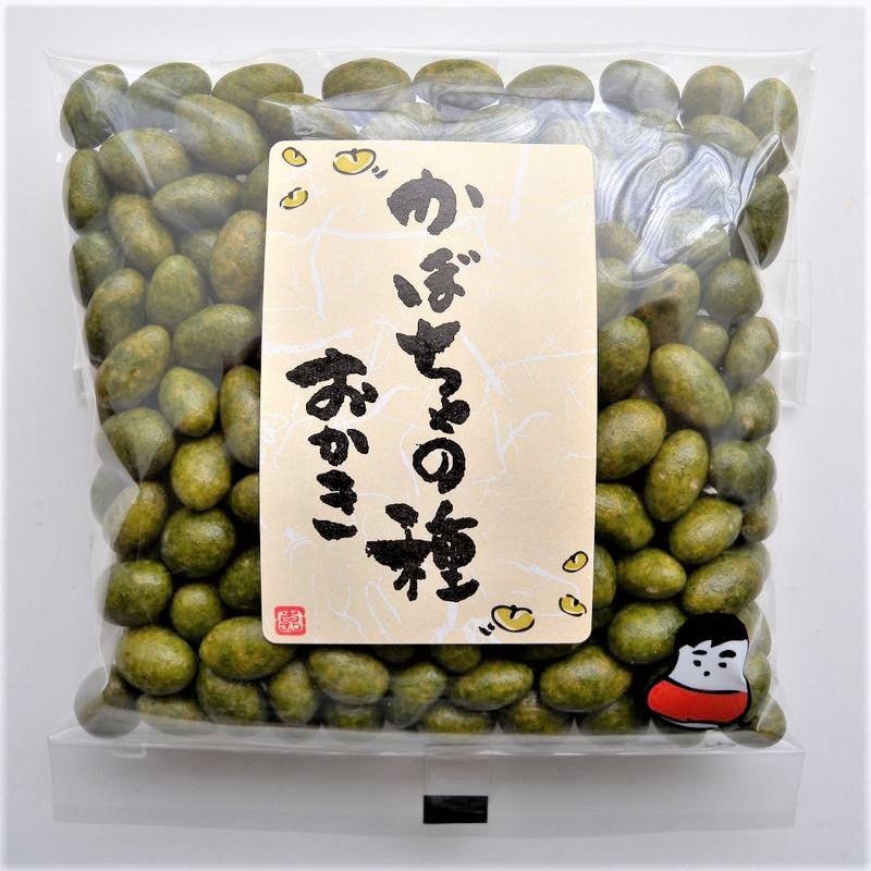 健太豆 かぼちゃの種おかき(90g)