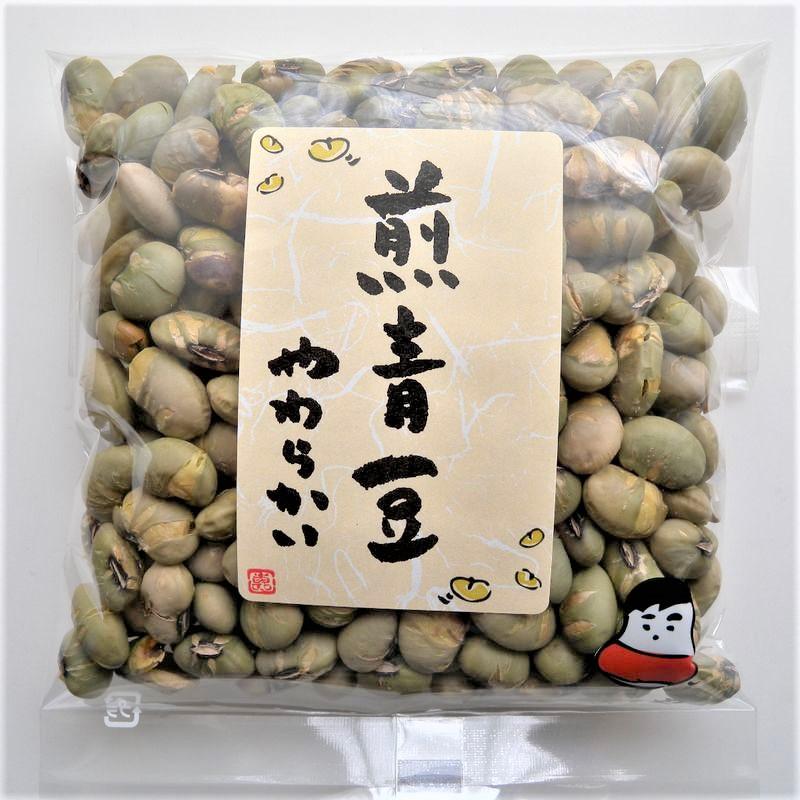 健太豆 煎り青豆(90g)