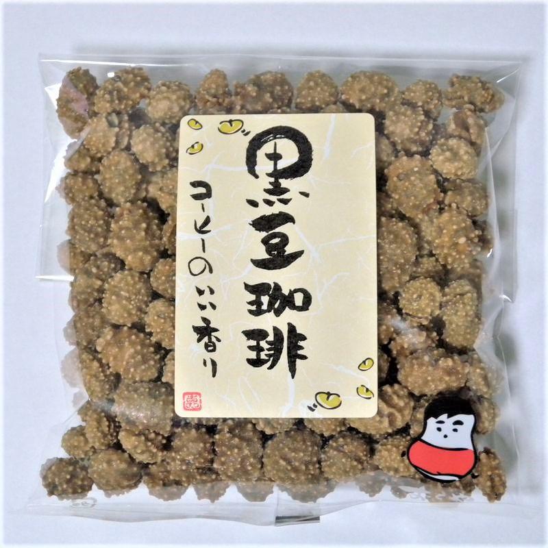 健太豆 黒豆こーひー(100g)