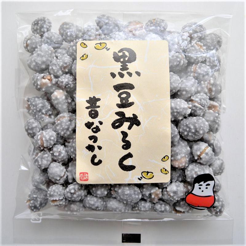 健太豆 黒豆みるく(100g)