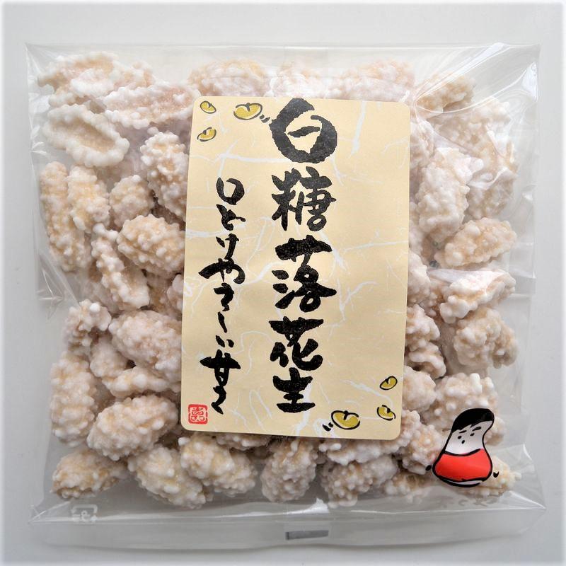 健太豆 白糖落花生(90g)