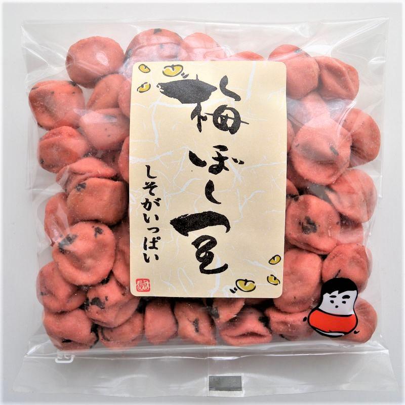 健太豆 梅干し豆(80g)