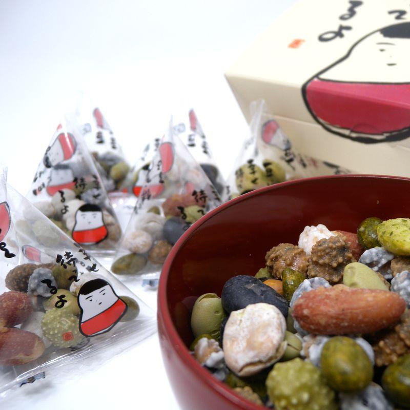 【送料無料】おくやの豆箱 9箱セット
