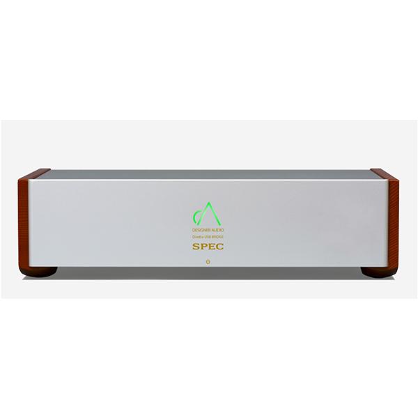 SPEC RMP-UB1SFP  Diretta USB Bridge SFP仕様