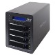 Highpoint SSD6540 U.2 NVMe 4段 RAIDエンクロージャー