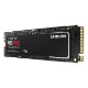 SAMSUNG MZ-V8P1T0B/IT 1TB NVMe M.2 SSD 980 PRO