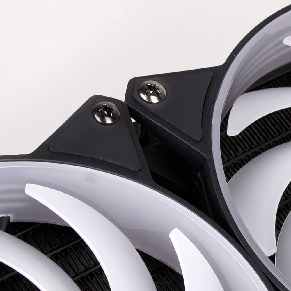 SuperFlower NEON 360 ALL-IN-ONE LIQUID CPU COOLER