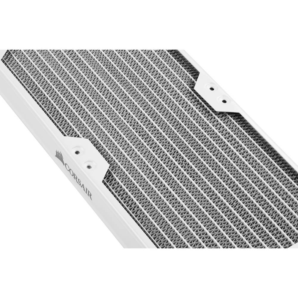 CORSAIR Hydro X Series XR5 280mm Water Cooling Radiator - White