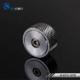 Bykski B-EXV-X CD pattern exhaust plug Exhaust valve Pressure silver