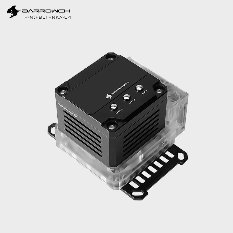 Barrowch AMD CPU water block integrated pump and reservoir (FBLTPRKA-04)