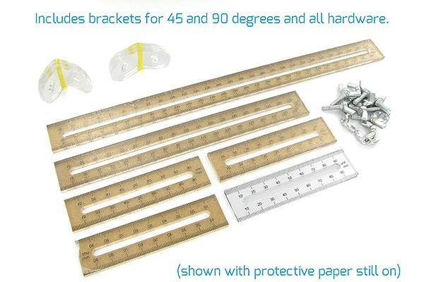 Monsoon Hardline Pro Bender Kit 1/2 x 5/8 (16mm)