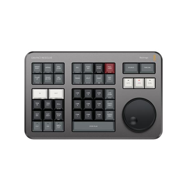Blackmagic Design DaVinci Resolve Studio 17  【USBドングル版】 ブラックマジックデザイン