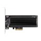 EZConvert Ex Pro MB987M2P-1B  PCIe 3.0 x4 M.2 SSD アダプタ ICYDOCK