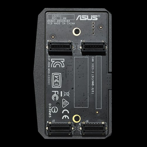 ASUS ROG-SLI-HB-BRIDGE-3SLOT