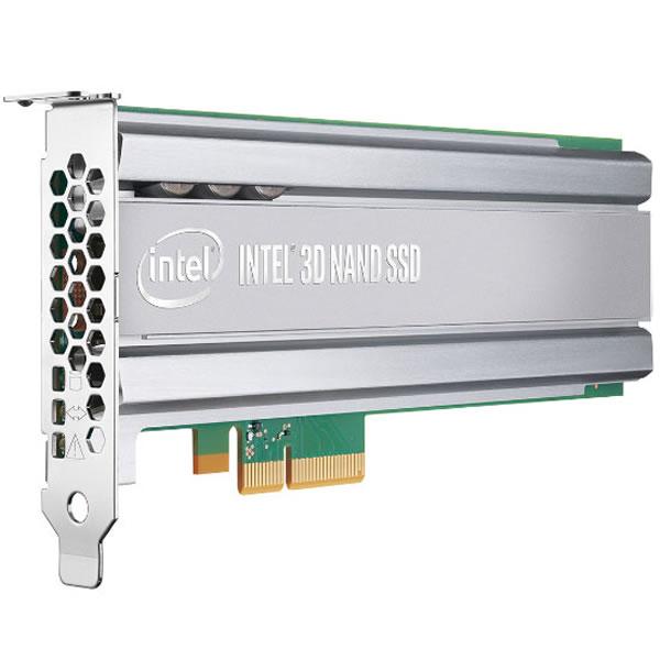 Intel SSDPEDKE020T701 2TB DC P4600 シリーズ PCIe