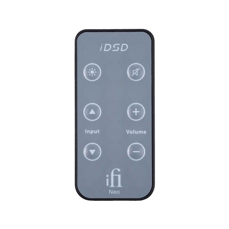iFI-Audio 「NEO iDSD」