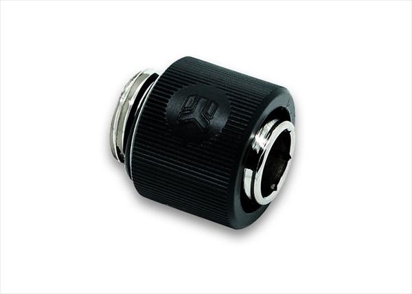 EK Water Blocks EK-ACF Fitting 10/13mm - Black