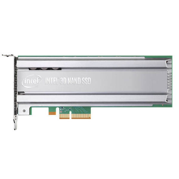 Intel SSDPEDKE040T701 4TB DC P4600 シリーズ PCIe