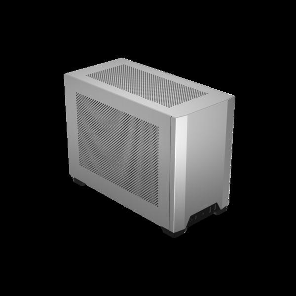 NCASE M1 Silver v6.1 (M1ENC-V61-SB-TW1)