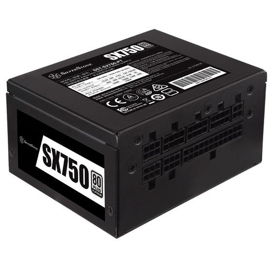 SilverStone SX750-PT (SST-SX750-PT)