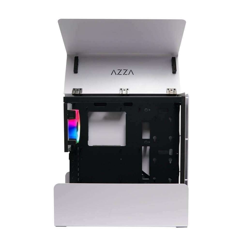 【取寄せ商品:通常納期3〜4営業日】 AZZA CAST WHITE (CSAZ-808W)