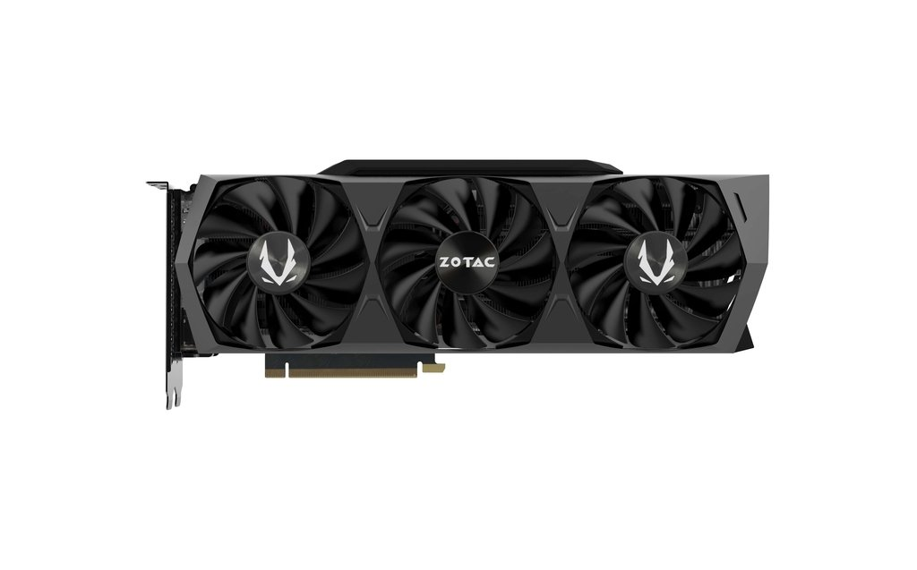 ZOTAC GAMING GeForce RTX 3080 Trinity OC LHR