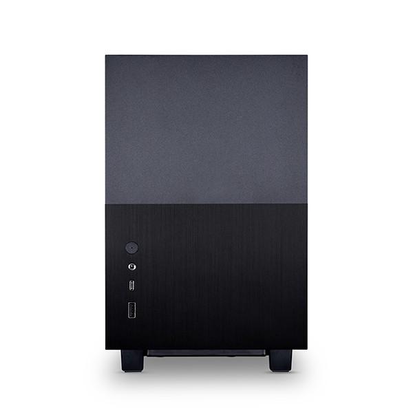 Lian Li Q58 PCIe 4.0/Black