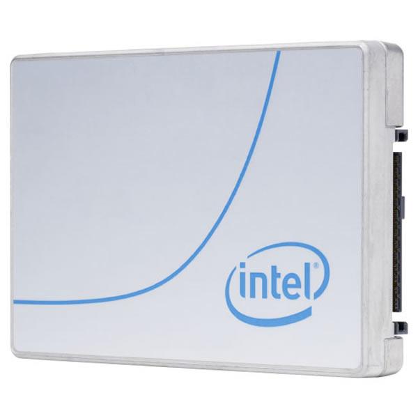 Intel SSDPE2KE016T701 1.6B DC P4600 シリーズ 2.5インチドライブ形状