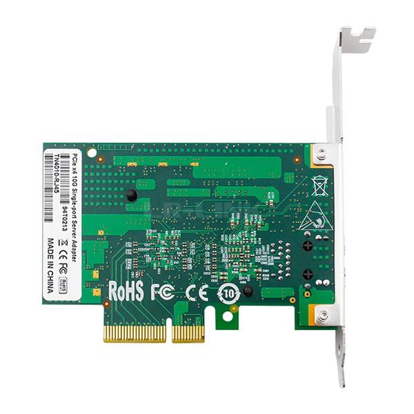LR-LINK LREC6860BT 10GBase-T Desktop Copper NIC