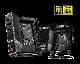 【在庫要確認】 MSI MEG Z490I UNIFY