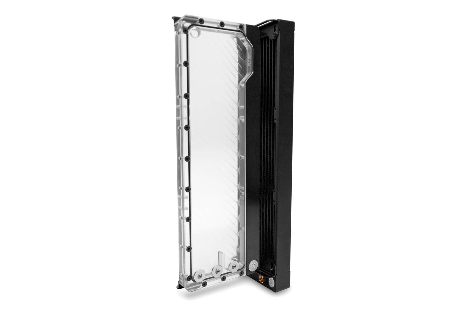 EK WaterBlocks EK-Loop Angled Bracket - 120mm