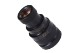 Alphacool Eiszapfen quick coupling female G1/4 inner thread - deep black