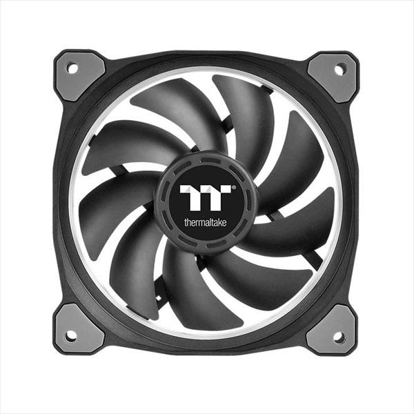 Thermaltake Riing Plus 12 RGB Radiator Fan TT Premium Edition -3Pack- (CL-F053-PL12SW-A)
