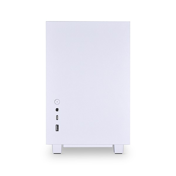 【取寄せ商品:要納期確認】 Lian Li Q58 PCIe 4.0/WHITE