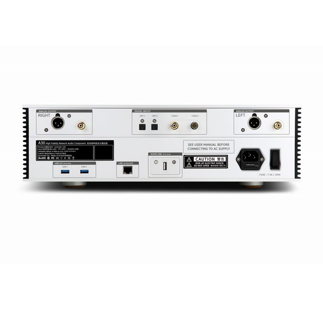 aurender A30 ネットワークオーディオプレーヤー