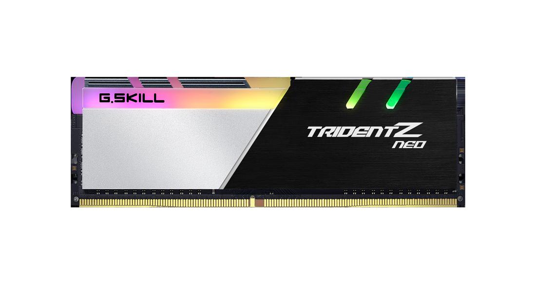 G.SKILL Trident Z Neo DDR4-3600 8GBx2 (F4-3600C18D-16GTZN)