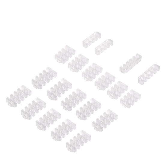 SilverStone SST-PP09 ケーブルコームキット