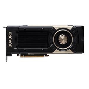 NVIDIA Quadro GV100 (NVQGV100-32GHBM2)
