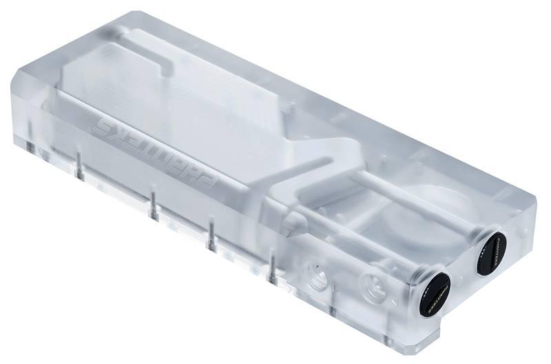 Phanteks GLACIER R220C (PH-R220C_02) ポンプ別売り