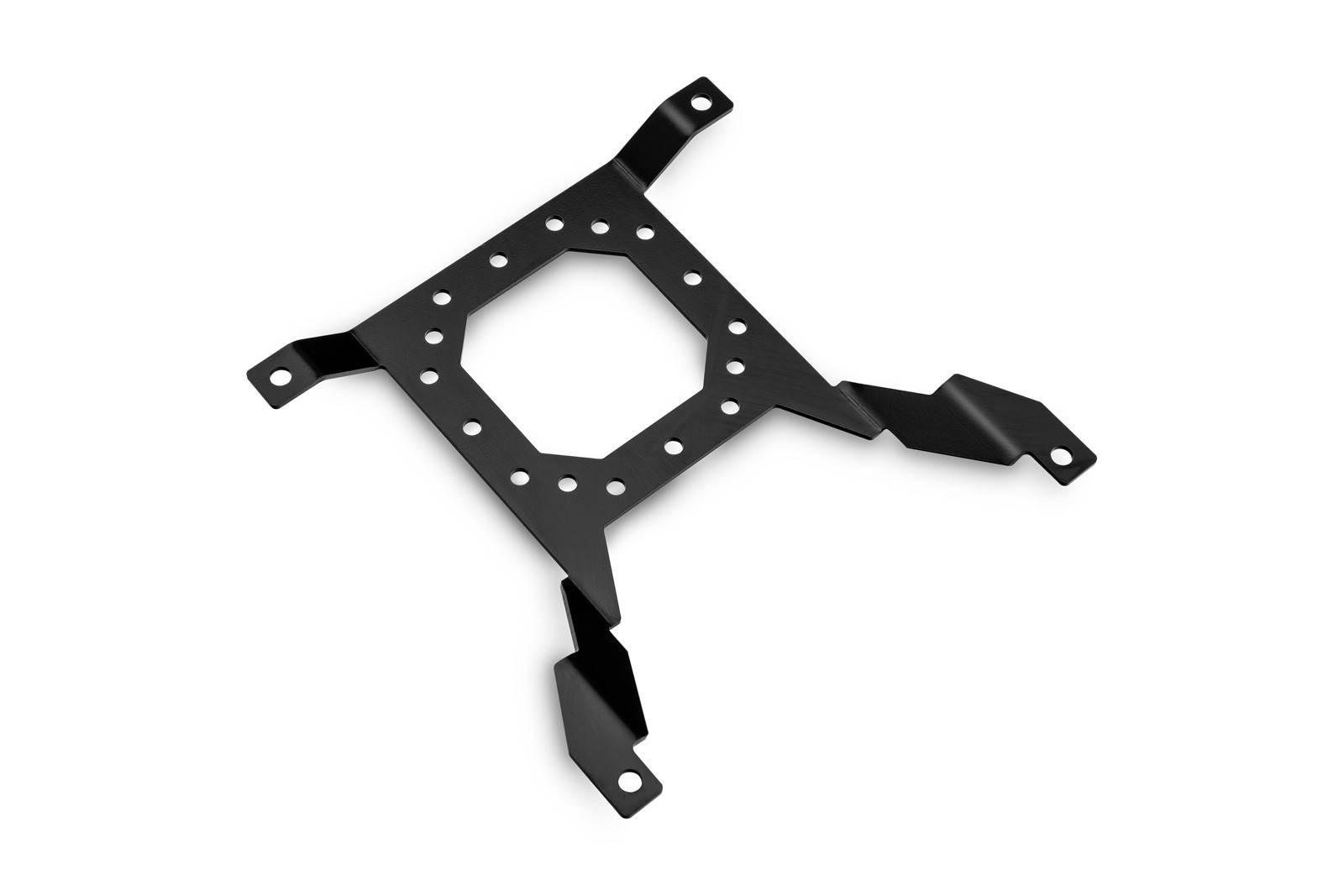 EK WaterBlocks EK-Loop Uni Pump Reservoir Bracket - 140mm