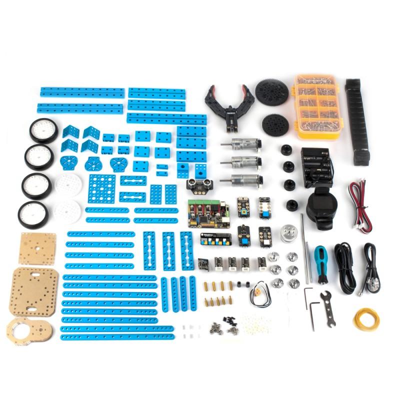 Makeblock mBot Ultimate 2.0 (Ultimate2.0 10-in-1 Robot Kit)